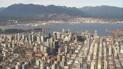 1 in 10 Vancouver homes are going to foreign buyers: Report