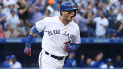Looking back at Tulo's first year in Toronto