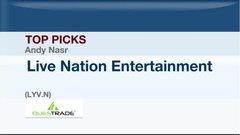 Andy Nasr's Top Picks: July 28, 2016