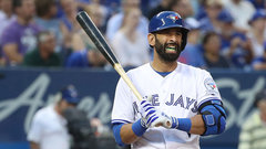 Report: Nationals have inquired about Bautista
