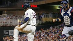 Must See: Miguel Sano is not happy with his bat