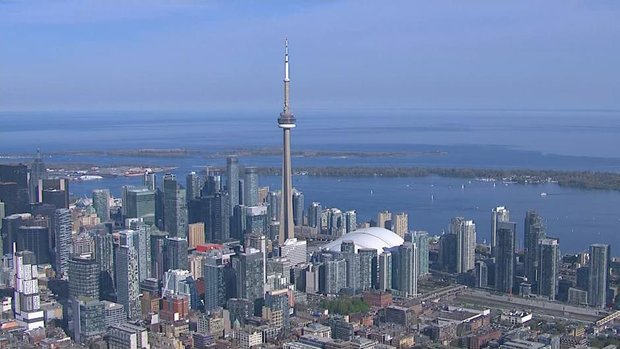 'It's simply not possible': Why home ownership is out of reach for millennials in Toronto