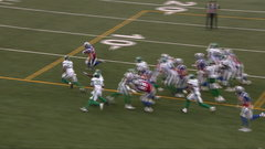 CFL In-Game: Giguère for the major