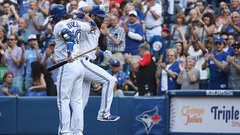 MLB: Orioles 5, Blue Jays 6