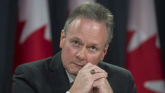 Cooling housing is up to the provinces — Poloz's hands are tied: Economist
