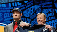 Charger players can't worry about Bosa contract situation