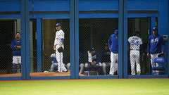 The Breakfast Club: Is Jays' bullpen good enough?