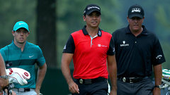 3 Off the Tee: Who to watch on moving day?