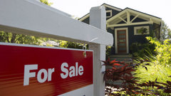 Canadian GDP reliant on real estate