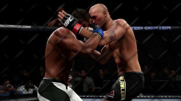 UFC 201 simulation: Will Lawler retain title against Woodley?