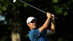 PGA Championship: Second Round Highlights