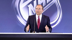 The Breakfast Club: Bettman's stance on concussions