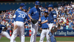 Confident Happ ''attacked'' Orioles