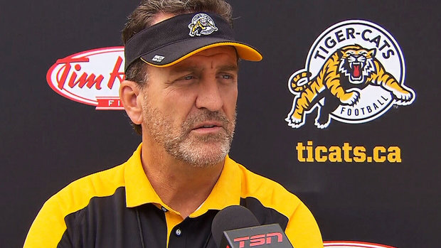 Austin says Collaros won't play this week
