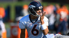 Could Broncos give the edge to Mark Sanchez?
