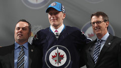 Laine signs with Jets; Subban shows love to Preds